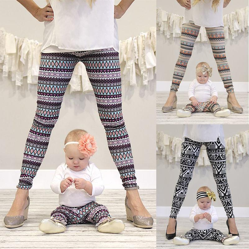 Girl's Women's Matching Pants