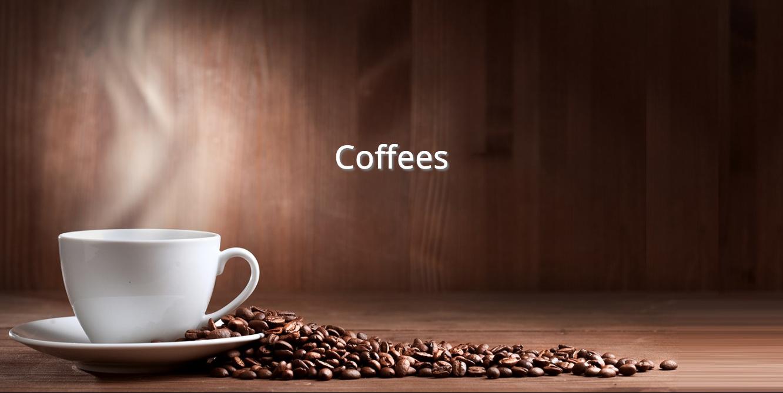 I Want a Healthy Coffee