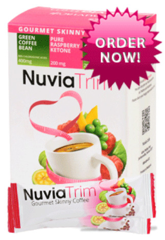 Diet Nuvia Trim Coffee
